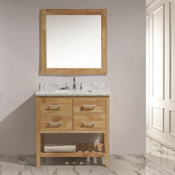 Middletown 36 Single Bathroom Vanity Set by Andover MillsMiddletown 36 Single Bathroom Vanity Set by Andover Mills