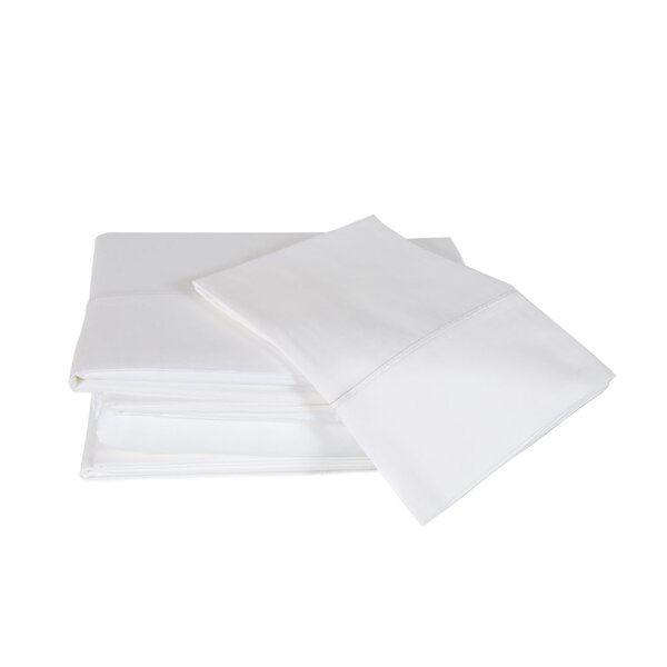 Hotel Selection 500 Thread Count Sheet Set by Linen Tablecloth