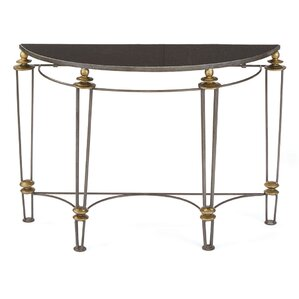 Soren Console Table by World Menagerie
