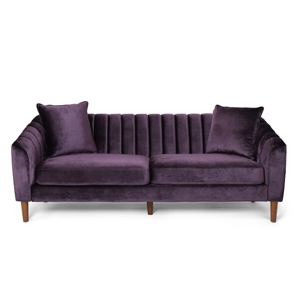 Hot Price Jayde Sofa by Ivy Bronx by Ivy Bronx