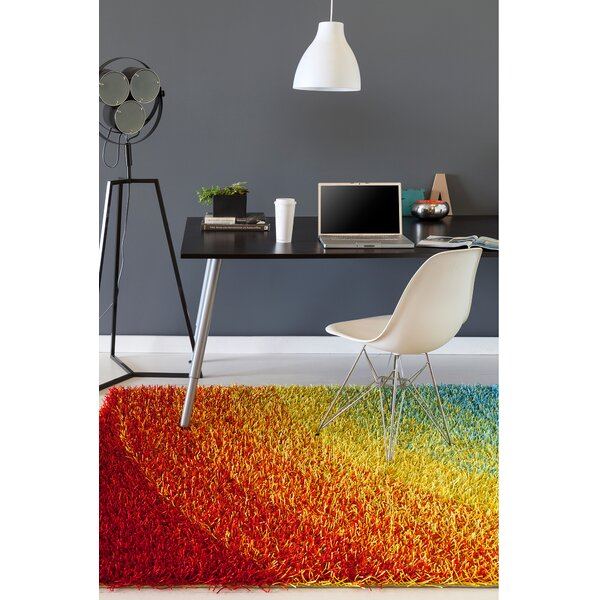 Milstead Area Rug by Latitude Run