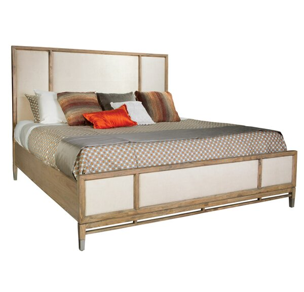 Allard Panel Bed by Foundry Select