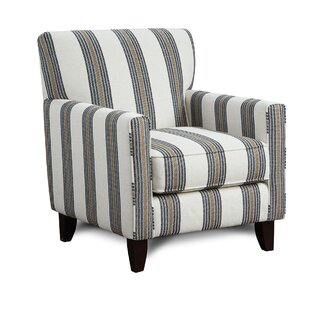 Milbridge Armchair by Rosecliff Heights
