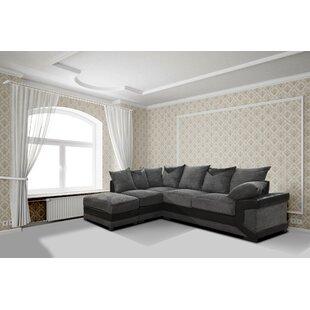 Dino Reversible Chaise Corner Sofa ...