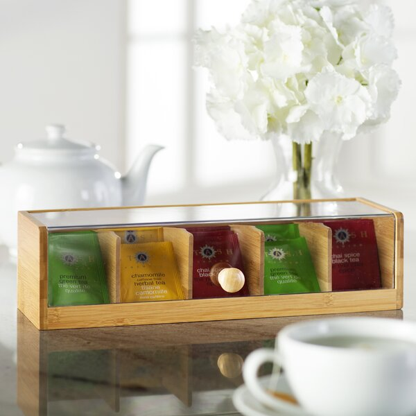 Wayfair Basics Tea Box by Wayfair Basics™