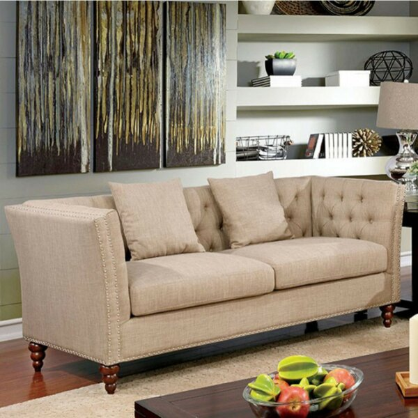 Buy Online Top Rated Hackney Sofa by Alcott Hill by Alcott Hill