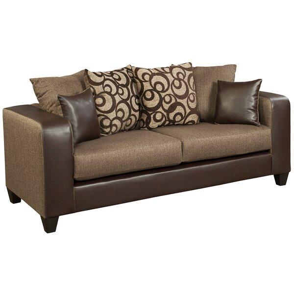 Dilorenzo Object Sofa by Latitude Run