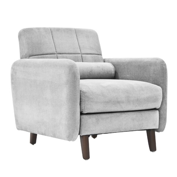 Savanna Armchair by Serta at Home