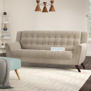 Alvinholmes Sofa by Langley Street SKU:EA525579 Information