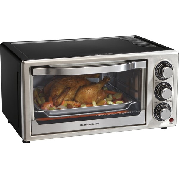 Convection Oven by Hamilton Beach