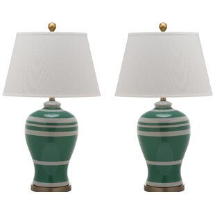 Ginger Jar 29 Table Lamp Set Of 2