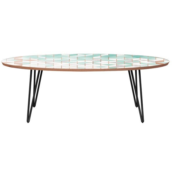 Grabowski Coffee Table by Bungalow Rose