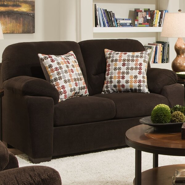 Aubrey Loveseat by Chelsea Home