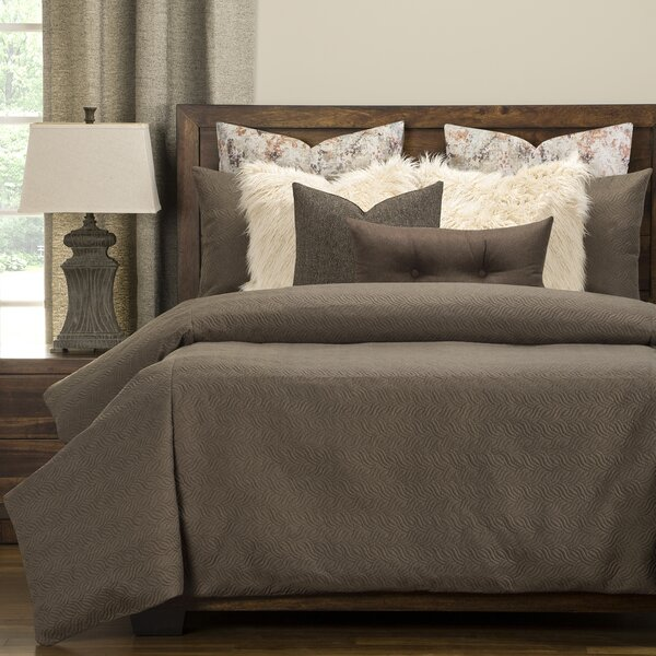 Schenectady Duvet Cover Set
