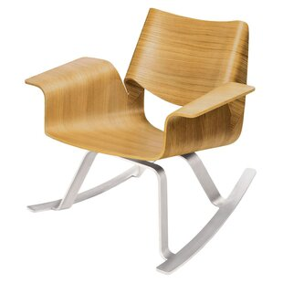 Buttercup Rocking Chair by Blu Dot