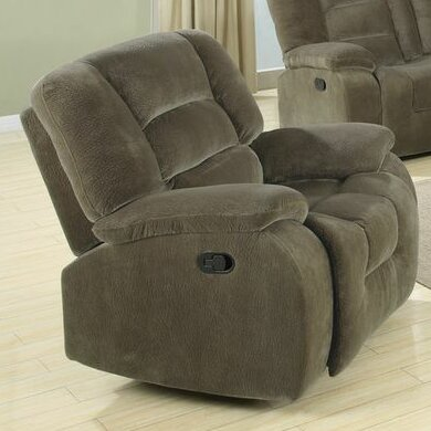 Bryce Manual Rocker Recliner by Wildon Home ®