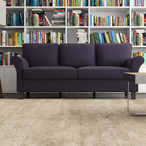 Fine Quality Mccrady Sofa by Latitude Run by Latitude Run