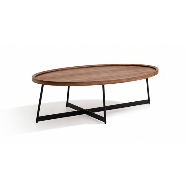 Teagan Coffee Table By Foundry Select