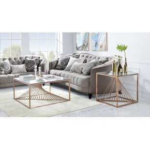 Best Choices Welwyn 2 Piece Coffee Table Set By Brayden Studio