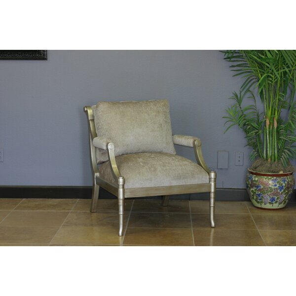 Kaius Lounge Chair by Darby Home Co