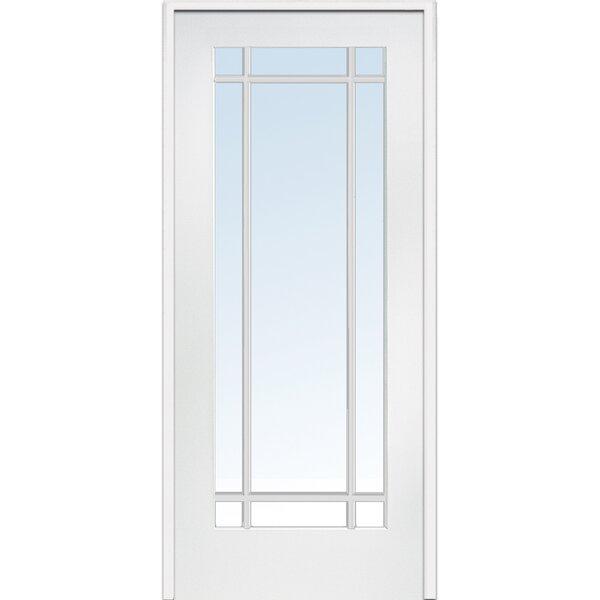MDF Interior French Door by Verona Home Design