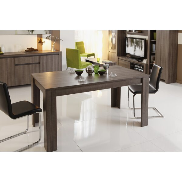 Lana Extendable Dining Table by Parisot