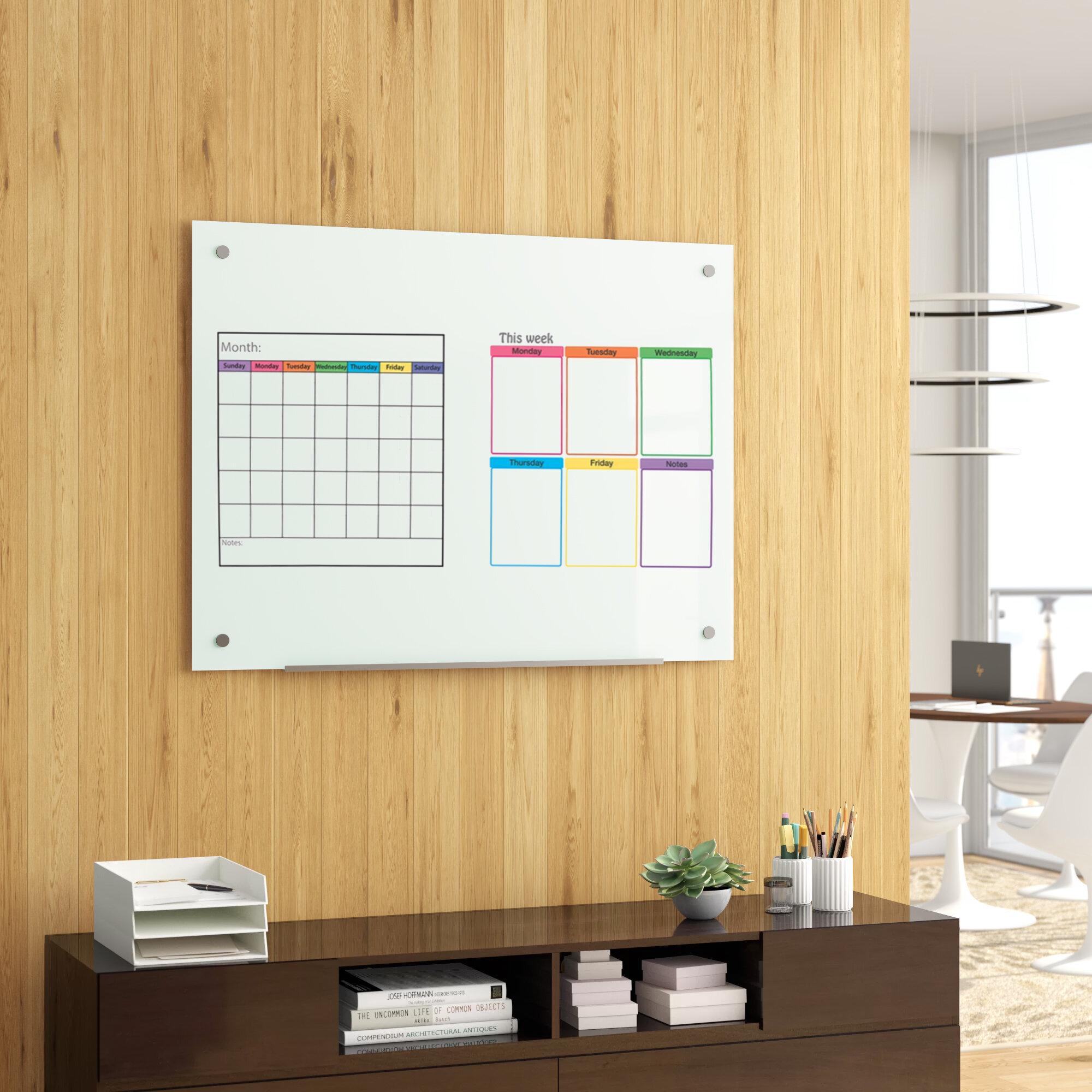 Modern Office Name Board Design