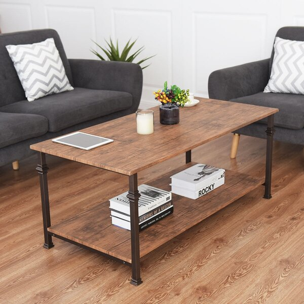 Phippen Bunching Table With Storage By Winston Porter