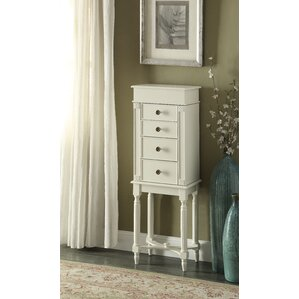 Bain Jewelry Armoire by Al..