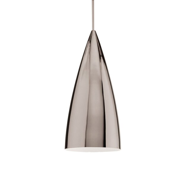 Industrial Monopoint Pendant by WAC Lighting