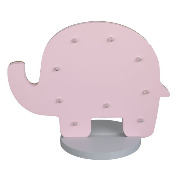 Elephant Night Light by Carter's®