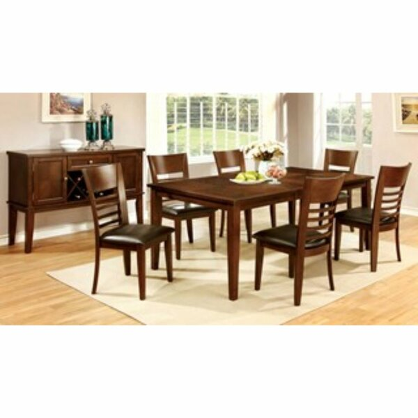 Ison Solid Wood Dining Set by Gracie Oaks Gracie Oaks
