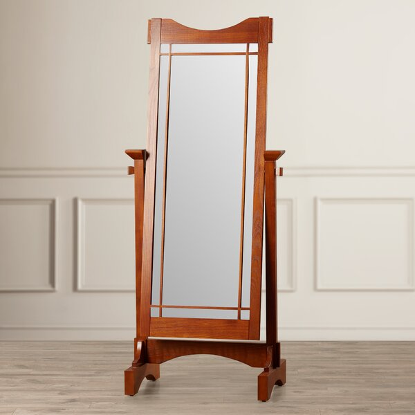 Cranbrook Cheval Mirror by Darby Home Co