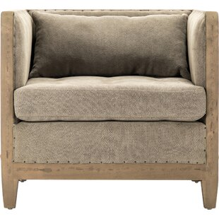 Ordinaire Vert Deconstructed Armchair