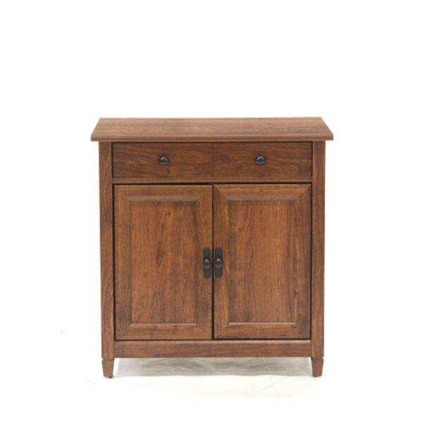Believe 2 Door Accent Cabinet by Red Barrel Studio Red Barrel Studio