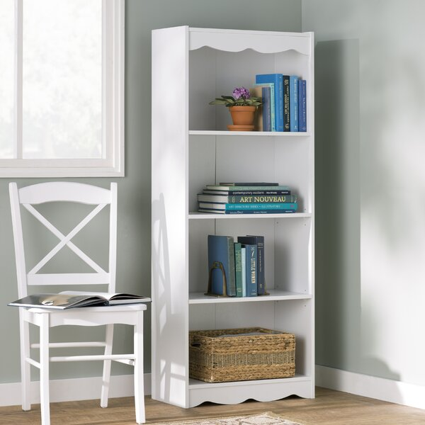 Kewstoke Standard Bookcase by Andover Mills