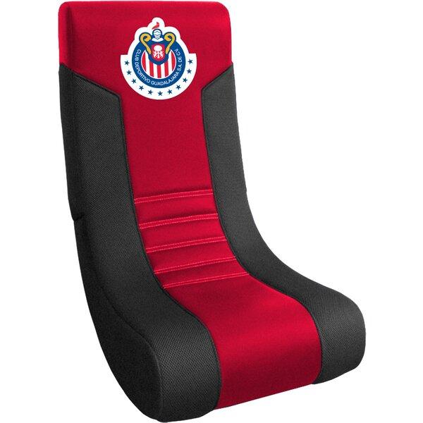 MLS Video Rocker Game Chair by Imperial International