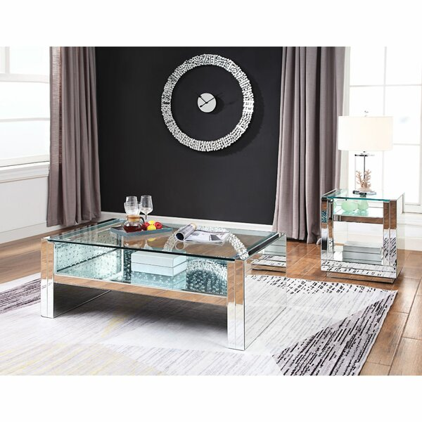 Abeyta Coffee Table