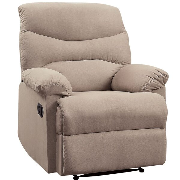 Osmund Creative Lovely Comfort 16 Manual Lift Assist Recliner W002903758