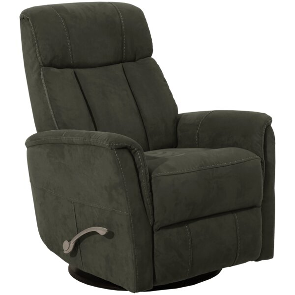 Moncada Swivel Glider Recliner [Red Barrel Studio]
