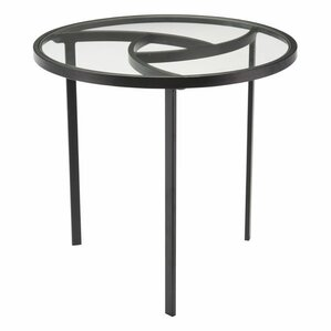 Sartor End Table by Latitude R..