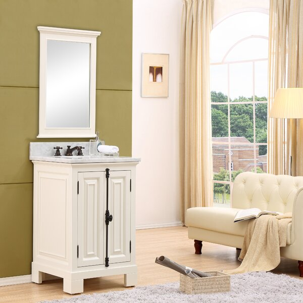 @ Freemont 24 Single Bathroom Vanity Set by dCOR design| #$0.00!