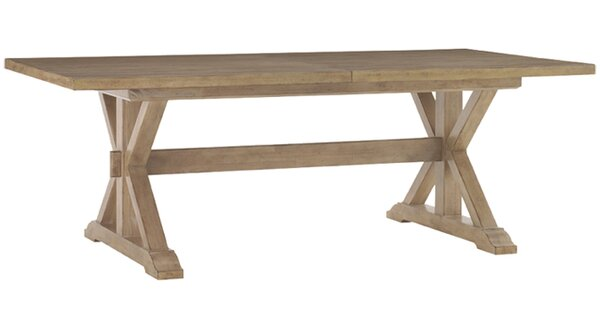 Monterey Sands Walnut Creek Dining Table by Lexington