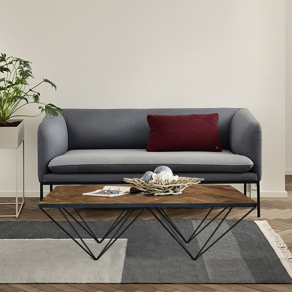 Review Hawkinsville Coffee Table