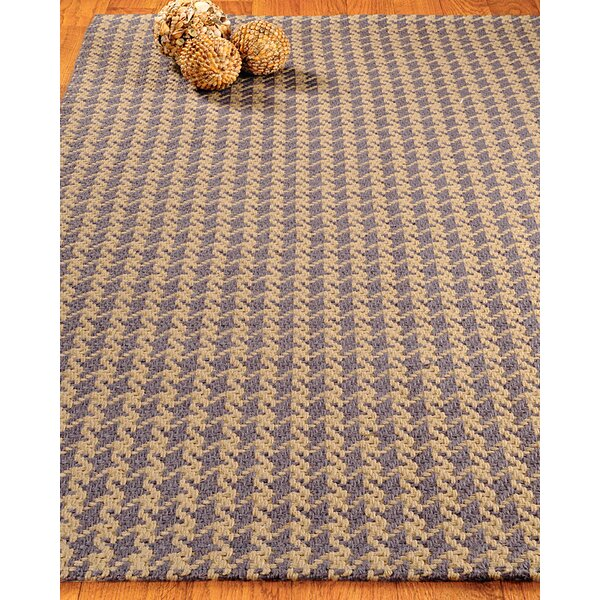 Jute Vision Area Rug by Natural Area Rugs
