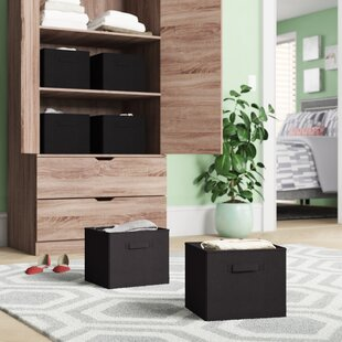 Price comparison Decker Storage Cube (Set of 6) By Zipcode Design