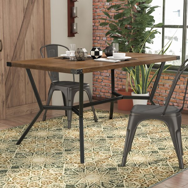 Fossil Counter Height Dining Table by Simmons Casegoods by Trent Austin Design