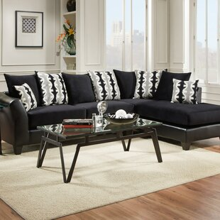 Shop For Rundle Sectional By Brayden Studio