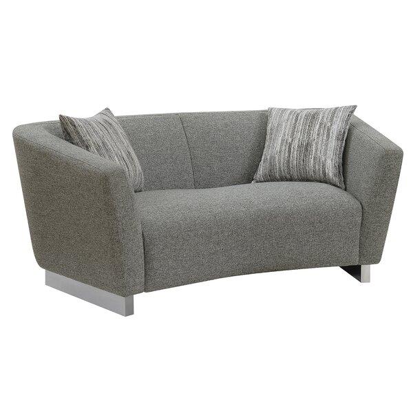 Laflamme Sofa by Orren Ellis
