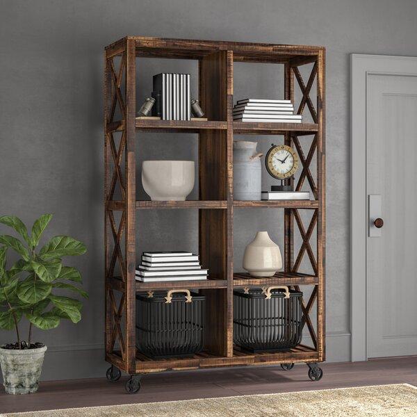 Telfair Standard Bookcase by Greyleigh
